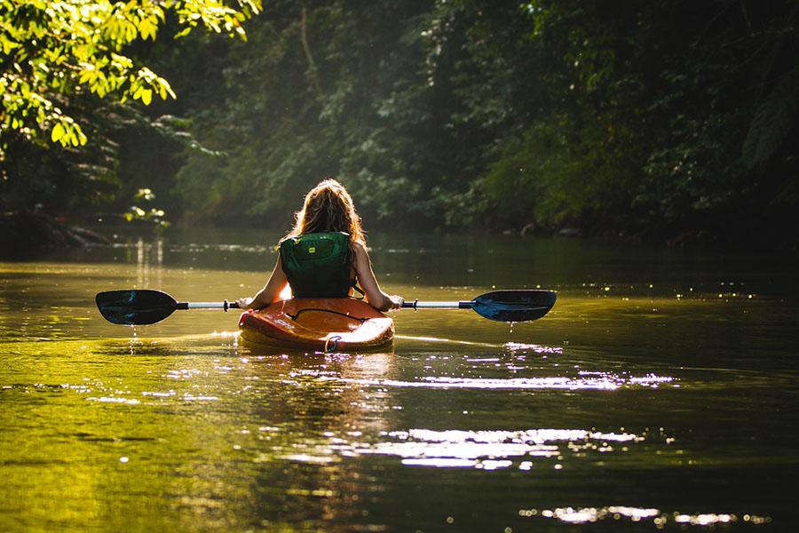 Canoe New 2018