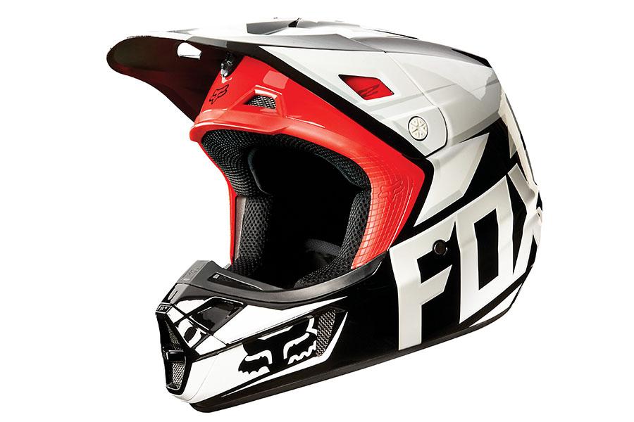 Fox racing v2