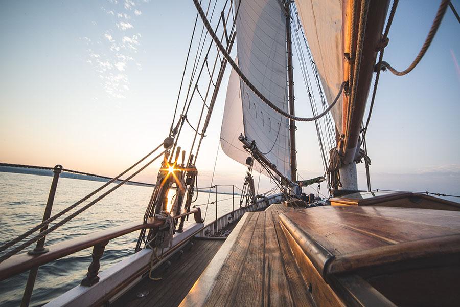 Sailboat Sport 2017